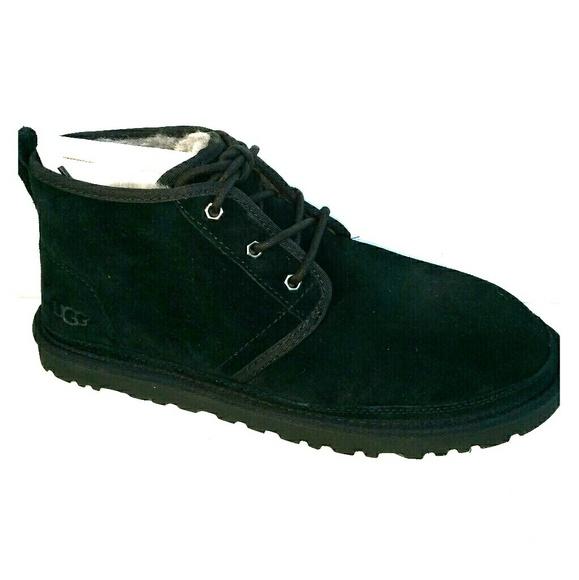Men's UGG Neumel Chukka Shoes size 11